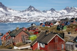 """الدنمارك ترفض بيع جزيرة """"غرينلاند"""" لترامب"""