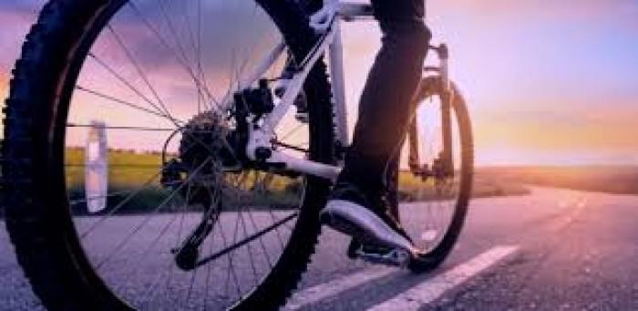 """""""روف سايكلز"""" تكشف النقاب عن دراجتها الهوائية الجديدة"""