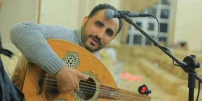 """مليشيا الحوثي تعتقل الفنان """"الصعدي"""" في عمران"""