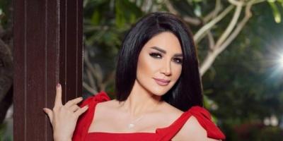 ديانا حداد تهنئ رامي عياش لهذا السبب