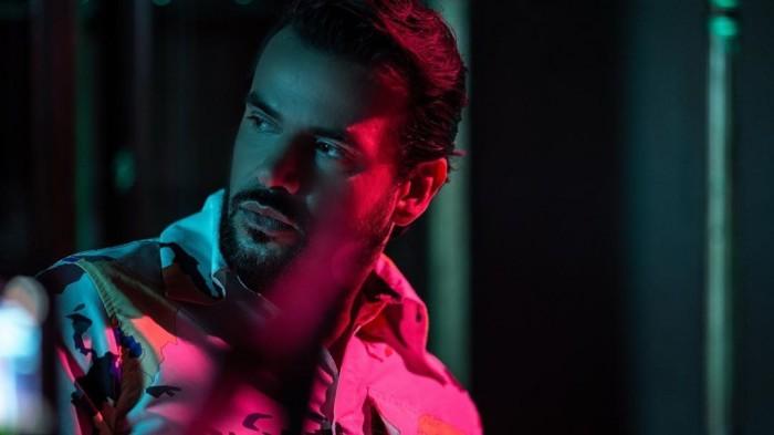 """ساموزين يعلن عن موعد طرح أغنيته الجديدة """"ورد البستان"""""""