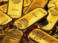 تراجع أسعار الذهب بفعل صعود الدولار وتعافي الأسهم