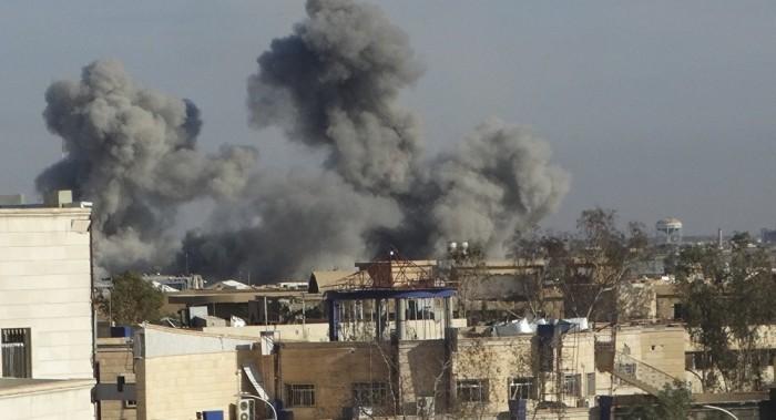 مقتل وإصابة مدنيين في قصف تركي شمالي العراق