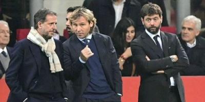 يوفنتوس يتحرك لضم مدافع برشلونة