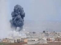أنقرة: مقتل 3 مدنيين وإصابة 13 آخرين في هجوم جوي بسوريا