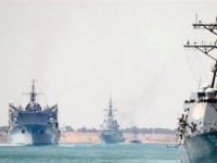"""خلال لقائه بـ""""ماكينزي"""".. العاهل البحريني: سنشارك في تأمين الملاحة بالخيلج"""