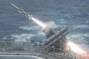 بعد إلغاء المعاهدة مع روسيا.. الجيش الأمريكي يطلق صاروخ كروز أرضي