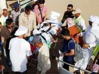 في لفتة إنسانية..نقل مريض في حالة حرجة من أبناء سقطرى للعلاج بالإمارات