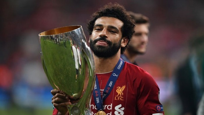 صلاح يواصل السقوط ويغيب عن جائزة أفضل هدف في موسم 2019