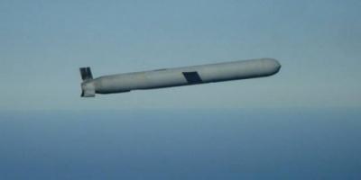 """بعد حظره.. أمريكا تختبر صاروخًا مداه أكثر من 500 كلم.. """"فيديو"""""""