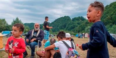 لمواجهة تدفق اللاجئين.. الاتحاد الأوربي يمنح البوسنة مساعدات بـ10 مليون يورو
