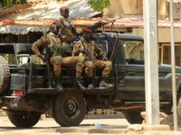 بوركينا فاسو: مقتل 10عسكريين في هجوم إرهابي