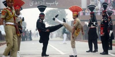 بسبب كشمير.. ترامب يحث رئيسي وزراء الهند وباكستان بالحفاظ على السلام