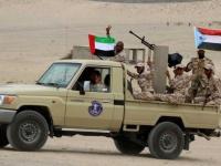 مفاوضات لتسليم معسكر القوات الخاصة بأبين لقوات الحزام الأمني..تفاصيل خاصة