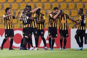 موعد مباراة اتحاد جدة والعهد اللبناني في البطولة العربية