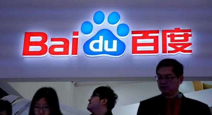 """محرك البحث الصيني """"بايدو"""" يزيد 1.4% في الإيرادات الفصلية"""