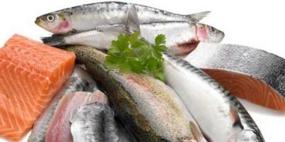 لهذه الفوائد.. ينصح بتناول الأسماك بدلاً من اللحوم