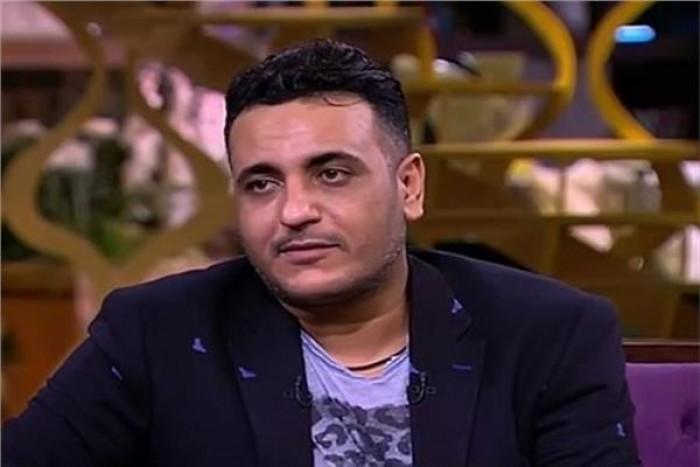 محمد رحيم يحتفل بعيد ميلاده بهذا الشكل