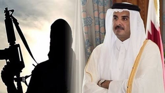 كاتب سعودي يُعلن اقتراب عزل تميم: هذا هو حاكم قطر المقبل