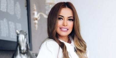 """داليا مصطفى :""""لهذا السبب لم يطلب مني زوجي اعتزال التمثيل"""""""