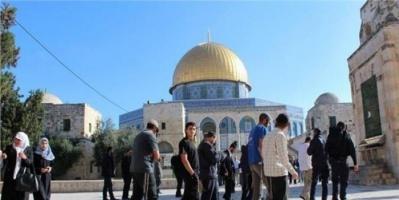 فلسطين تدين مشاركة موظفي البيت الأبيض في اقتحامات الأقصى