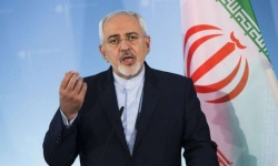 ظريف: إيران أرسلت رسالة إلى السعودية عبر الكويت