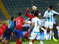 """جماهير الأهلي المصري تطالب """"الخطيب"""" بجهاز فني كامل عبر تويتر"""