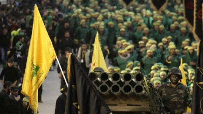 عقوبات أمريكية جديدة على حزب الله اللبناني ستشمل رجال أعمال ووزراء مسيحيين