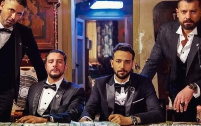 """إيرادات فيلم """"ولاد رزق 2"""" تصل لـ 63 مليون جنيه"""