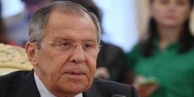 وزير الخارجية الروسي: سنتصدى بحزم لاعتداءات الإرهابيين في إدلب