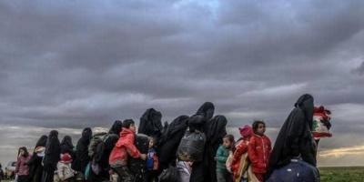 ألمانيا تقرر السماح لعودة أطفال الدواعش من سوريا إلى أراضيها
