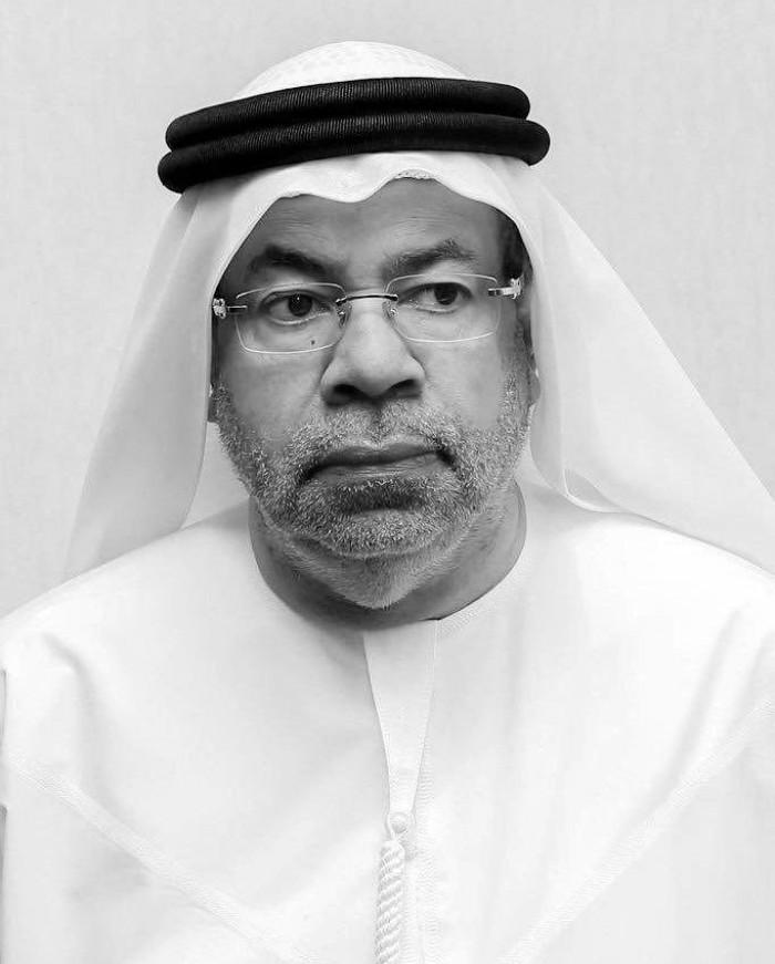 بعد وفاة حبيب الصايغ.. بن زايد: فقدت الإمارات قامة أدبية وثقافية رفيعة