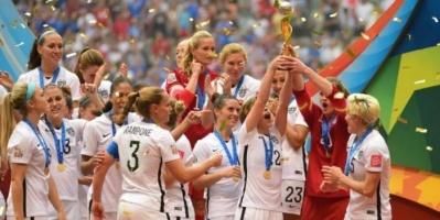 انضمام بلجيكا لقائمة المهتمين باستضافة مونديال السيدات 2023