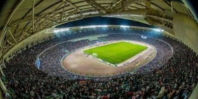 فيفا يوافق على خوض منتخب العراق مبارياته في تصفيات مونديال 2022 بالبصرة