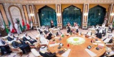 الاجتماع الثاني للجنة مسئولي إدارات التعاون الدولي بدول مجلس التعاون الخليجي
