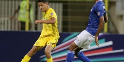 الوصل الإماراتي يفوز على الهلال السوداني بثنائية في البطولة العربية
