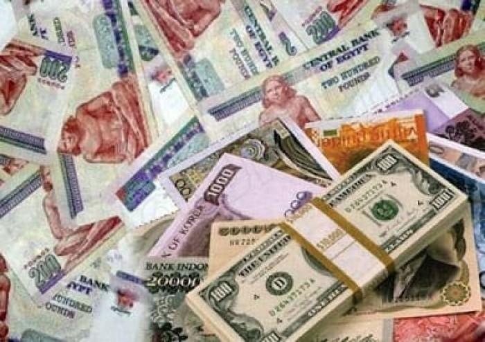 تعرف على أسعار الدولار اليوم الثلاثاء في البنوك المصرية