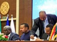 """بالتفاصيل """"الوثيقة الدستورية"""" تكشف صلاحيات مجلس السيادة بالسودان"""