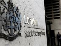 """مؤشر بورصة لندن """"فونتس 100"""" يغلق على انخفاض"""