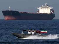 أستراليا تنضم لتحالف حماية ناقلات النفط في مضيق هرمز