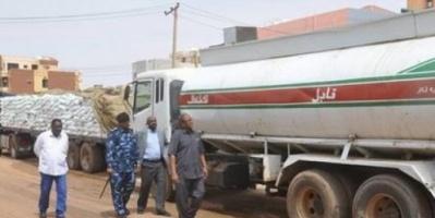 السودان.. إحباط عملية تهريب كميات كبيرة من وقود الطائرات