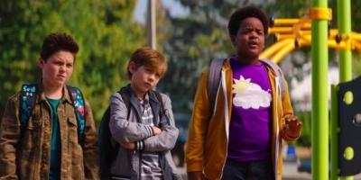 """في 4 أيام فقط.. فيلم """"Good Boys"""" يحقق إيرادات بـ24 مليون دولار"""
