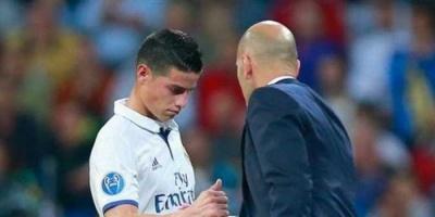 صحف إسبانية: زيدان قد يدفع بـ رودريجيز في المباراة المقبلة