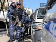 فلسطين.. ضبط 5 أشخاص اعتدوا على أمين عام المحكمة الدستورية العليا