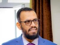 هاني بن بريك: المجلس الانتقالي تأسس لتحرير كل الأراضي من المليشيات الحوثية
