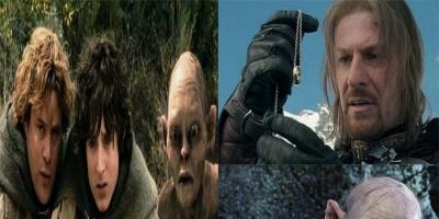 بالتفاصيل.. بدء العمل على مسلسل جديد للسلسلة الشهيرة Lord of the Rings