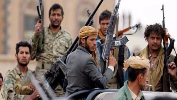 شاهد.. مقطع مصور يرصد انتهاكات ميليشيا الحوثي ضد النساء