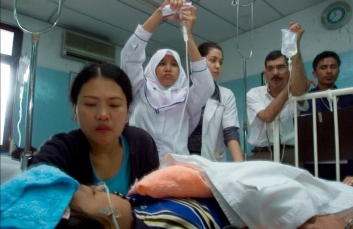 إندونيسيا: لابد من تعديل قيمة الاشتراك في البرنامج الوطني للرعاية الصحية
