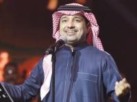 راشد الماجد يتعرض لموقف محرج من معجب (فيديو)