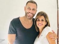 منة فضالي تعلن عن مشاركة نيكولا معوض في فيلم سينمائي جديد